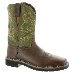 Justin Original Workboots WK4688 9D