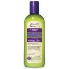 Lavender Hydrating Toner Organic 7 oz, Avalon Organics -  Avalon Organic Botanicals