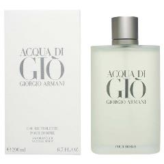 Giorgio Armani 6.7 oz