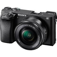 Sony ILCE6300L/B