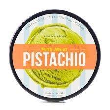 Perfectly Posh Nuts About Pistachio Body Scrub