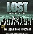 Lost: The Complete First Season (Best Buy Exclusive Bonus Footage) -  Buena Vista Home Video