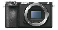 Sony ILCE-6500/B