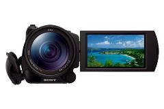 Sony HDRCX900/B