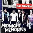 One Direction, Midnight Memories CD, LIMITED EDITION includes FREE Digital Download -  Audio CD
