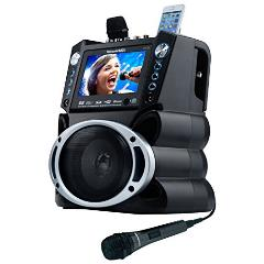 Karaoke USA GF840