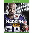 Madden Nfl 25 Xbox One -  Electronic Arts