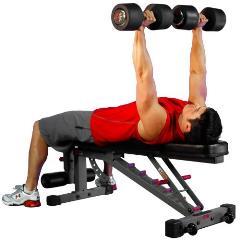 XMark Fitness XM-7629