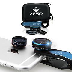 Zeso Lens AK-005