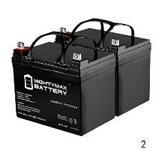 Mighty Max Battery ML35-12MP2569155161105109