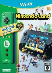 Nintendo WUPRALCE