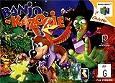 Banjo-Kazooie -  Nintendo