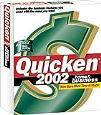 Quicken 2002 Home & Business -  Intuit