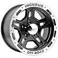 Incubus 511790550-12GBLM