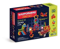 MAGFORMERS 63083