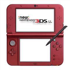 Nintendo RED-S-RAAA