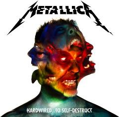 Metallica CD-N0031