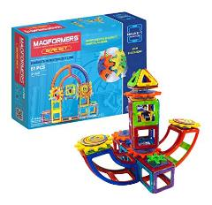 MAGFORMERS 63205