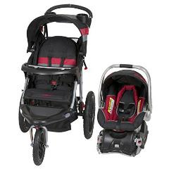 Baby Trend TJ99106
