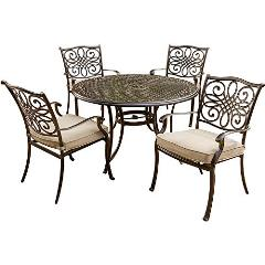 Hanover TRADITIONS5PC