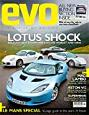 Evo - England -  Evo Publications