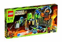 LEGO 8191