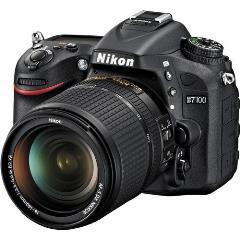 Nikon 13302
