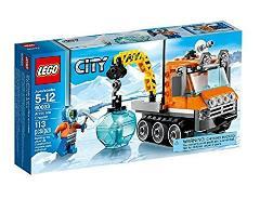 LEGO 60033