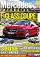 Mercedes Enthusiast -  Sundial Magazines