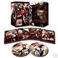 300 - Limited Edition Best Buy Box Set w/ Helmet - 2-Disc Widecreen DVD -  Rated R, Zack Snyder, Gerard Butler