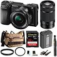 Focus Camera ASONILCE6000LB-SEL55210BK1
