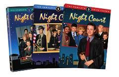 Night Court:S1-3 (3pk/GFST) -  DVD