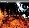 Steve Tibbetts: Friendly Fire [Download] -  Sony Creative Software