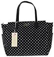 Kate Spade New York Blake Avenue Kaylie Baby Bag Diaper Bag (Diamond Dot)