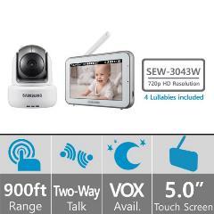 Samsung SEW-3043W