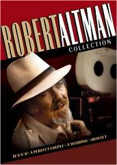 Robert Altman Collection [DVD] [Region 1] [US Import] [NTSC] -  20TH CENTURY FOX