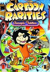 Cartoon Rarities - Aesop's Fables -  DVD, Various Cartoons