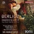 Berlioz: Romeo and Juliet -  Michèle Losier, Audio CD