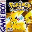 Pokemon: Yellow Version - Special Pikachu Edition -  SPIG