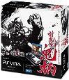 PlayStation Vita Wi-Fi model Onigara Black (PCHJ-10008) Japan Import -  Sony