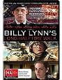 Billy Lynn's Long Half Time Walk | Ang Lee's | NON-USA Format | PAL | Region 4 Import - Australia -  DVD