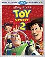 Walt Disney Studios Home Entertainment WD10774400TD