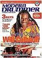 Modern Drummer -  Modern Drummer Publications