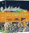 Wonderful Worlds of Ray Harryhausen 2: 1961-1964 [Blu-ray] -  Imports