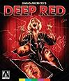Deep Red (Limited Edition) [Blu-ray] -  Rated R, Dario Argento, David Hemmings