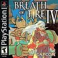 Breath of Fire 4 -  Capcom