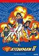 Gatchaman II/ -  DVD, Hisayuki Toriumi