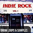 Indie Rock Drums Vol 1 [Download] -  The Loop Loft