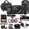 Focus Camera ASONILCE6300