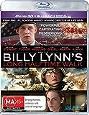 Billy Lynn's Long Half Time Walk 3D Blu-ray | Ang Lee's